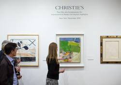 Christie's Auction Highlight