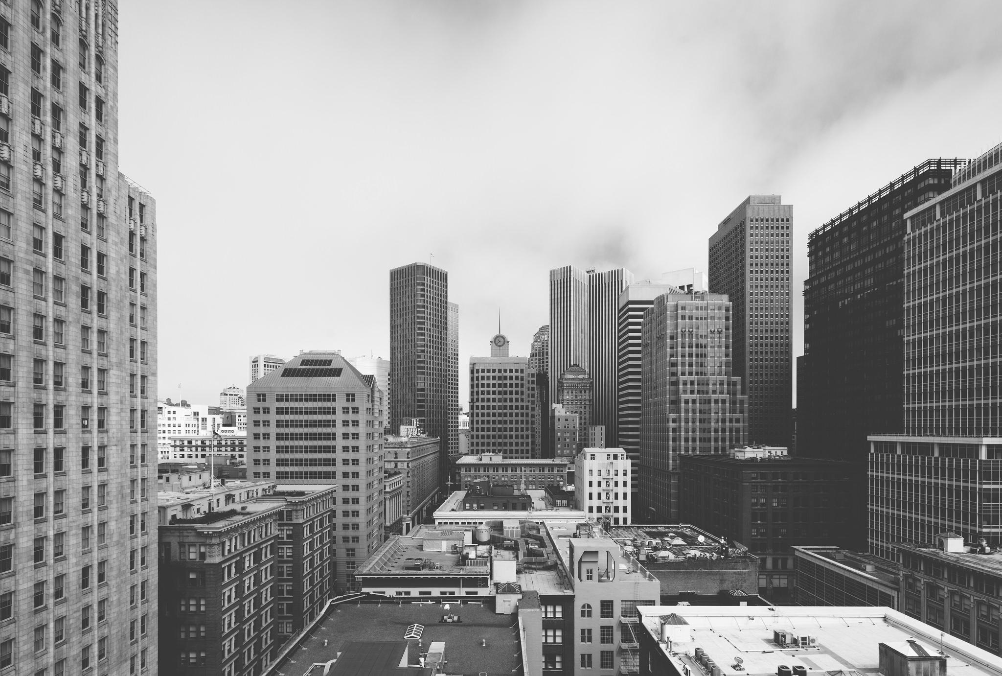 FiDi, SF