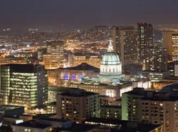 City Hall, SF