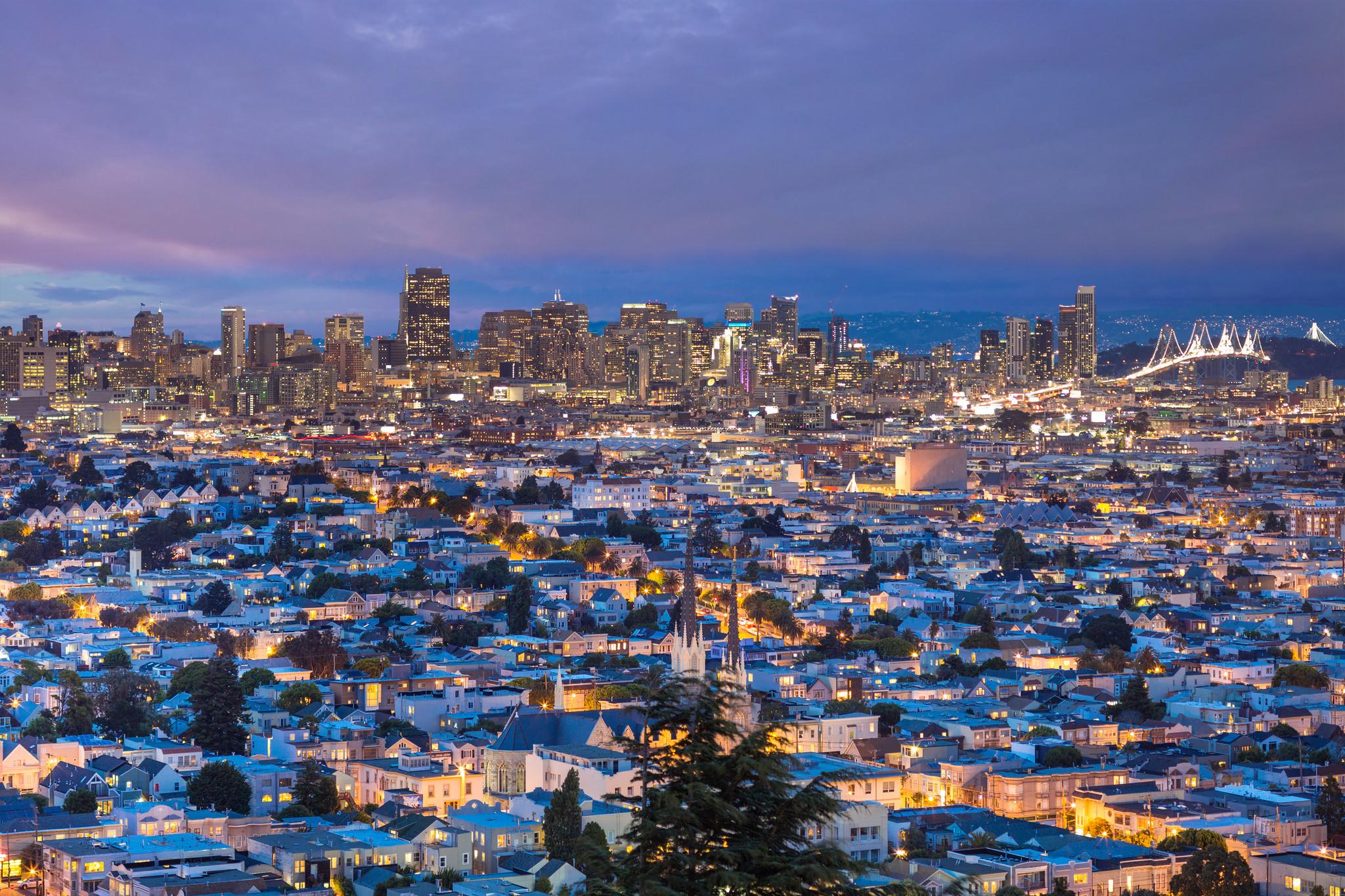 Purple Haze, SF