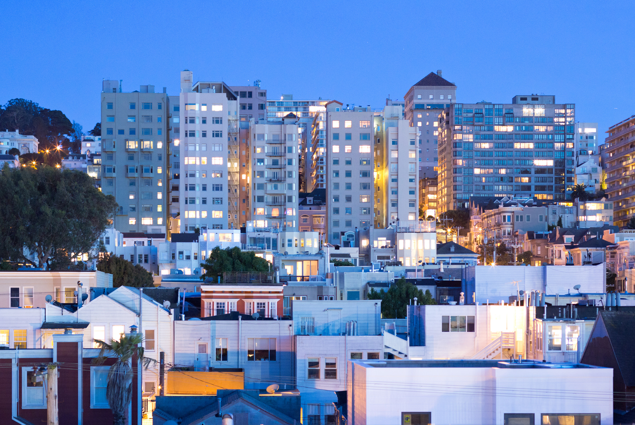 Pacific Heights, SF
