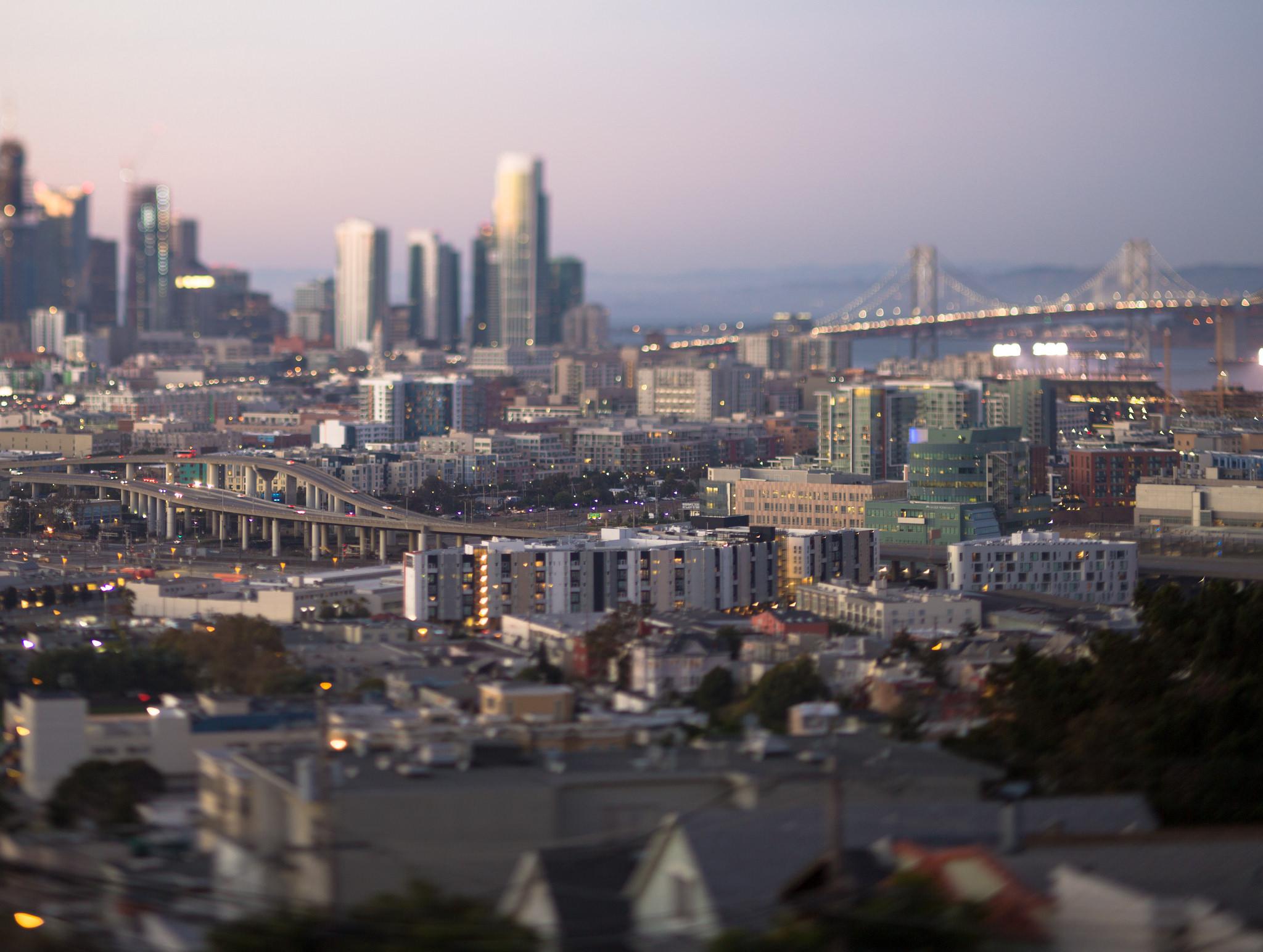 Mission Bay, SF