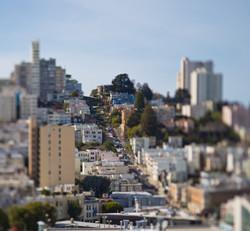 Lombard St., SF