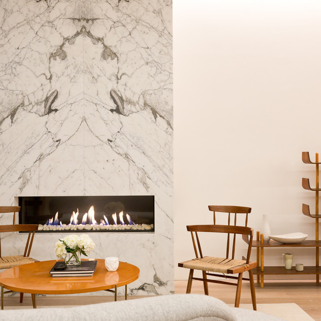 Architectural Digest, editorial