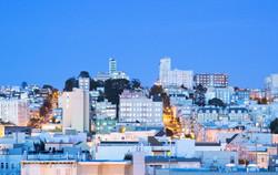 Russian Hill, SF