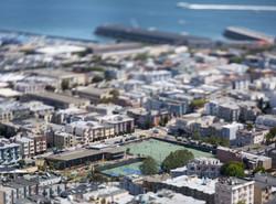 North Beach, SF