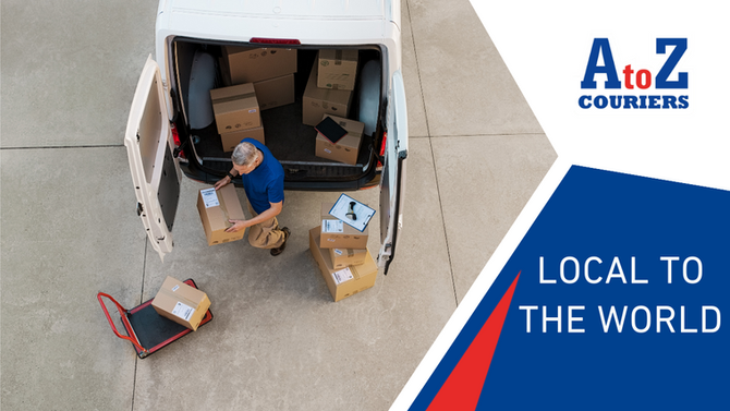 Same-day delivery – because your customers are too important to wait!