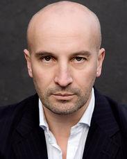 Mark Pettitt - Casting Director