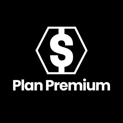 Pesos Plan Premium Anual