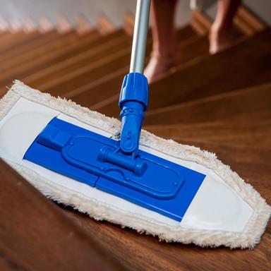 Sprzątanie mieszkań