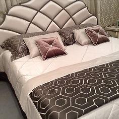 дизайнерское покрывало на кровать