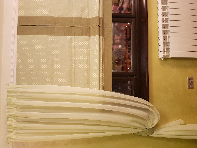 заказать римские шторы в москве