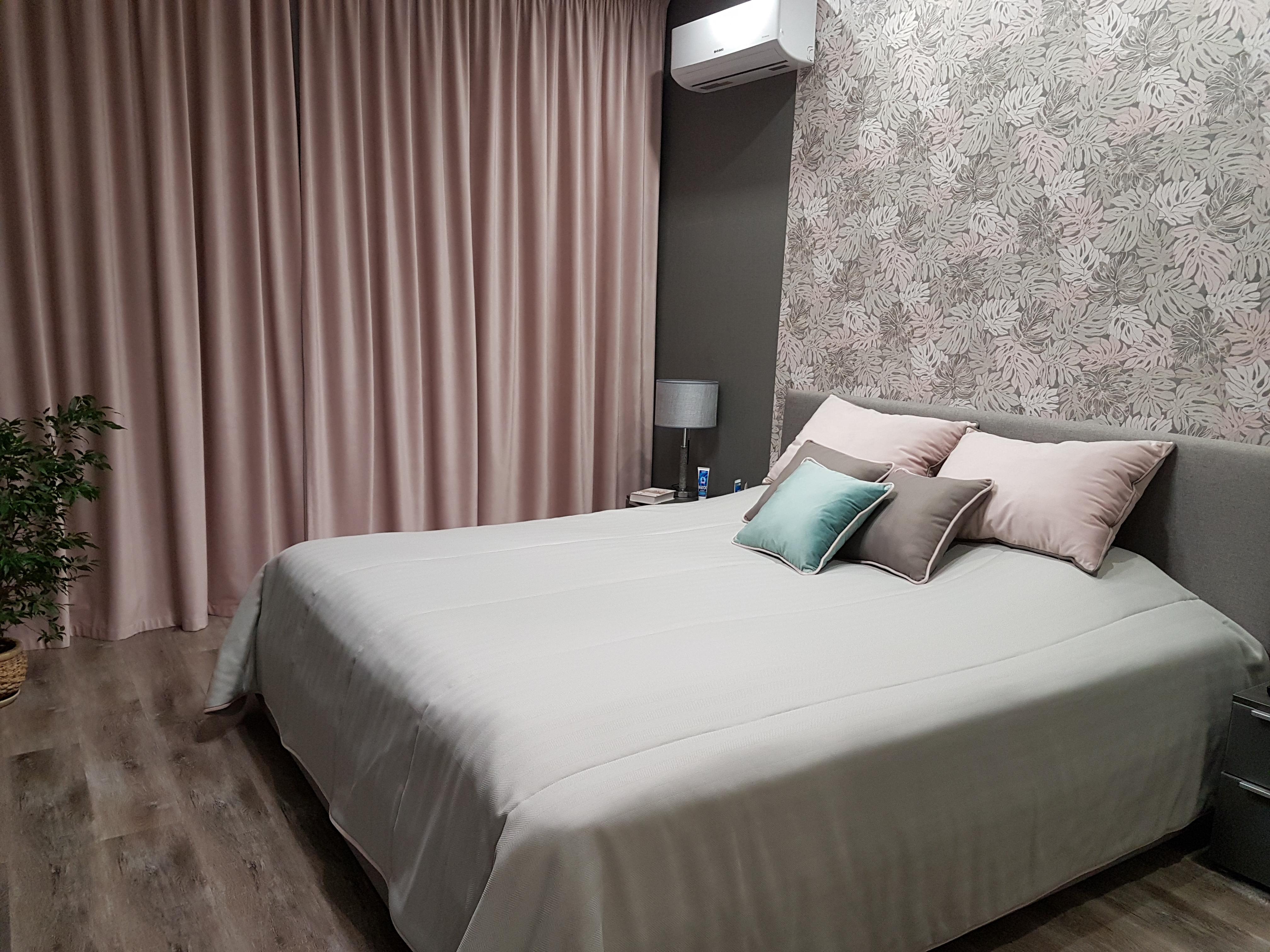 покрывало для спальни на заказ
