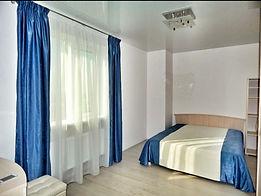 Минимализм для спальни