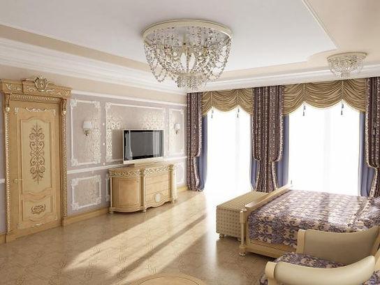 Ренесанс для спальни