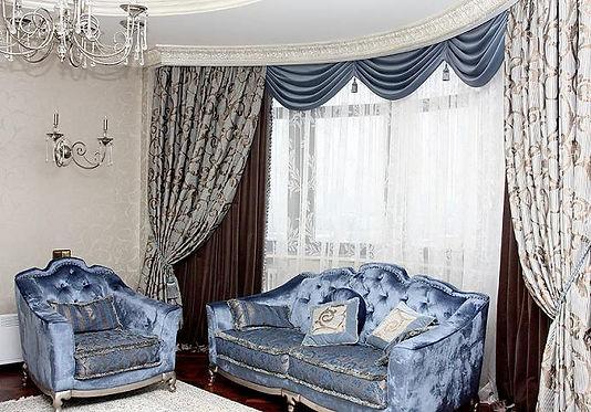 Салон штор Королев