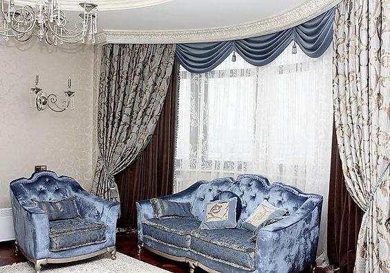 Салон штор Подольск