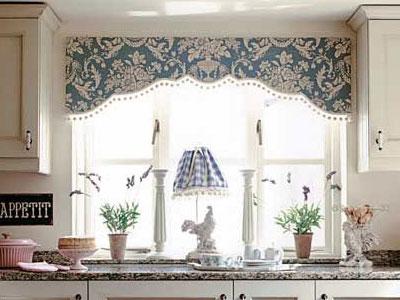 Эксклюзивные шторы для кухни.