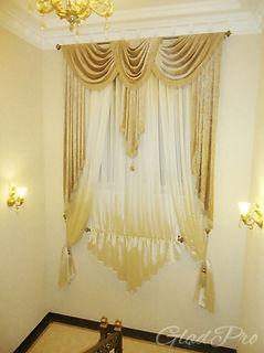 Элитные шторы.