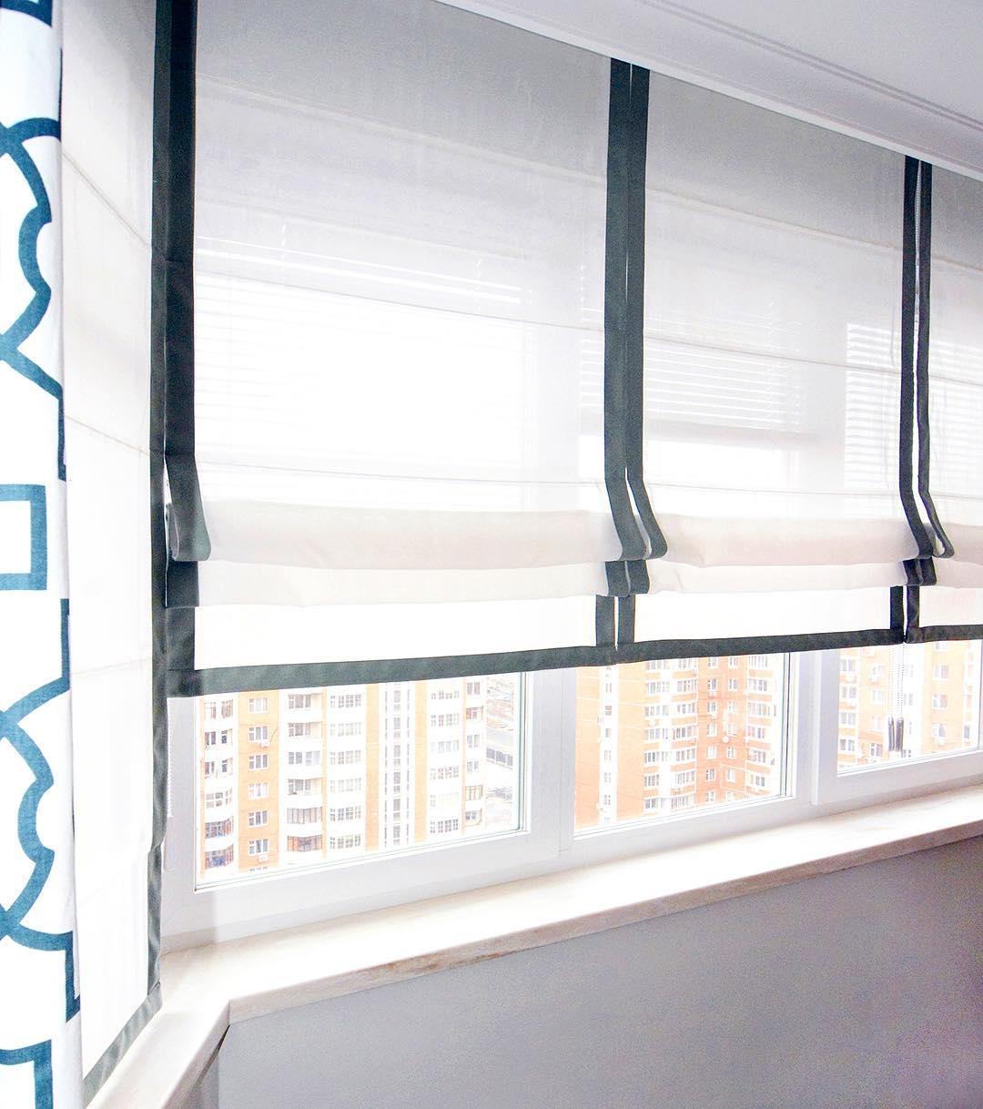 купить римские шторы недорого