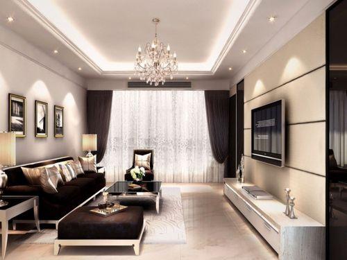Модерн для гостиной.