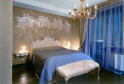 Модерн для спальни.