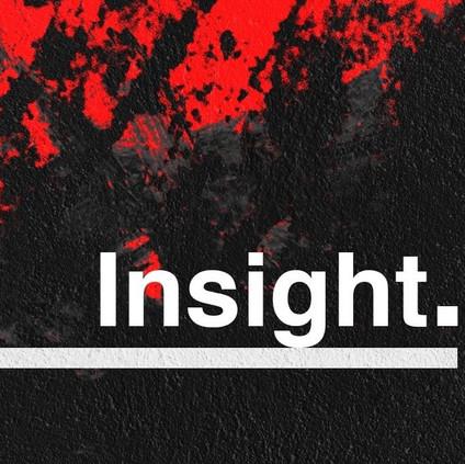 Entrevista / Insight . Orben