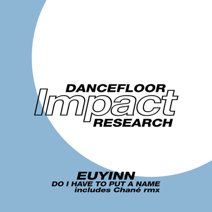 Dancefloor Impact Research #DIR001