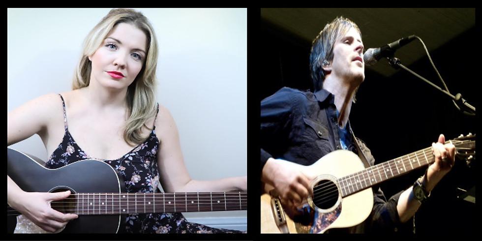Jacob Moon & Annie Bonsignore
