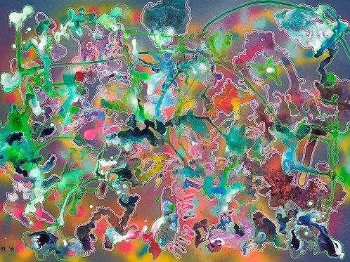 Mind Map - Galaxy