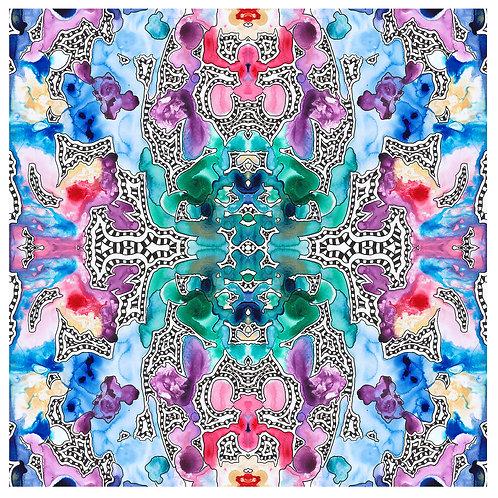 Kaleidoscope (Plans)