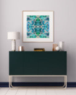 Paua above green sideboard.jpg