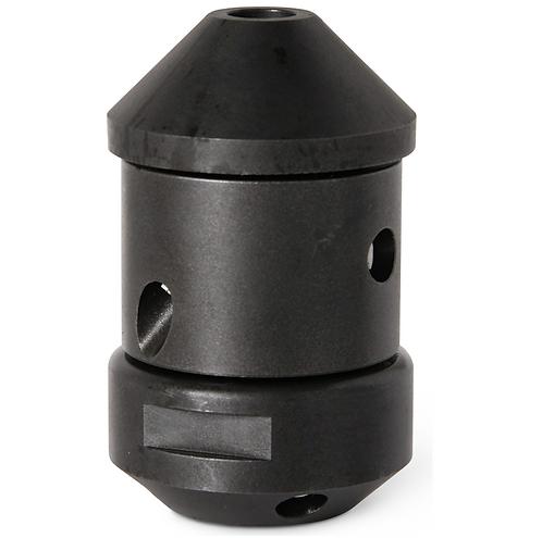 """3/4"""" EHLE-HD Ø60 KRD Vibrator dyse. Ø100-Ø300 mm."""