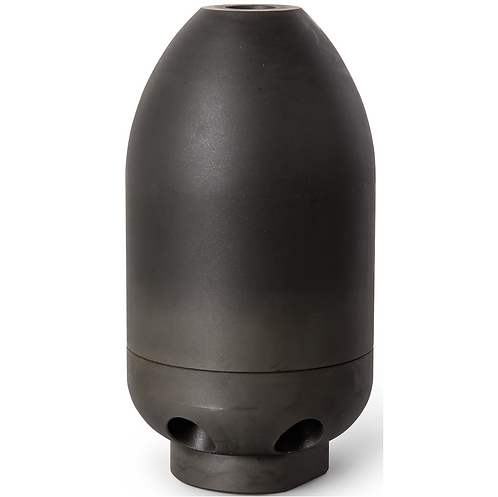 "1"" EHLE-HD Granat dyse -G100, Ø200 til Ø300mm."