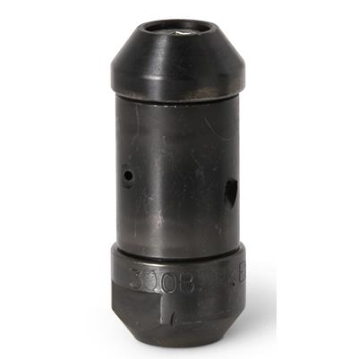 """1/4"""" EHLE-HD Ø22 KRD Rotor dyse. Ø40-Ø100 mm."""