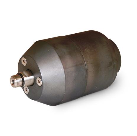 "1"" EHLE-HD MPD Multi-Power rotordyse 1+4. Ø200-Ø600 mm."
