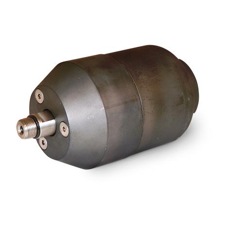 "5/4"" EHLE-HD MPD Multi-Power rotordyse 1+4. Ø200-Ø600 mm."