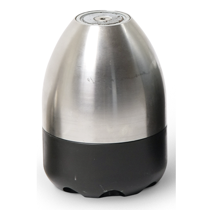 """3/4"""" EHLE-HD Magnet dyse. Trækkraft magnet: 27 kg. Fra Ø150mm."""