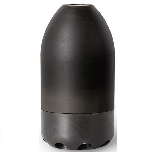 "1"" EHLE-HD Bombe dyse -B75, Lang, Ø150 til Ø300mm."