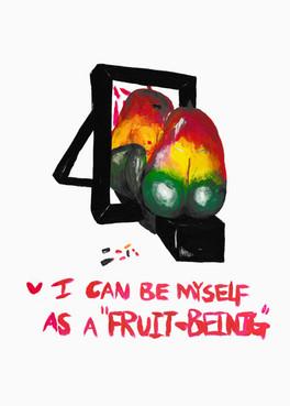 이희주, Being-fruit