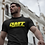 Thumbnail: BMT (yellow print) short sleeve t-shirt