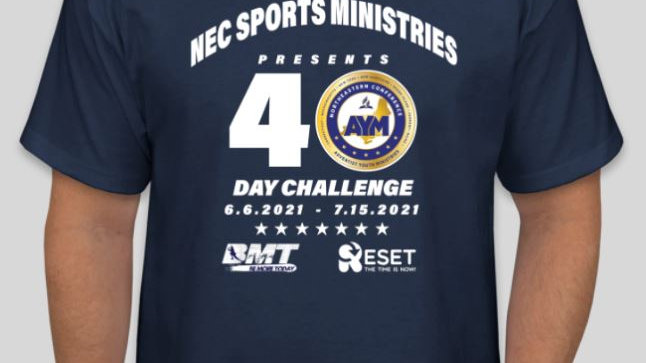 NEC BMT T-Shirt