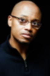 Tarence Farrell, aka TFarrell, music producer.