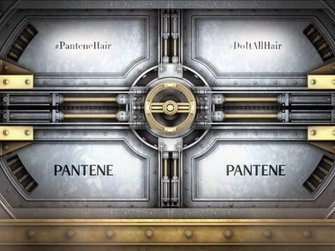 Pantene Launch | Dubai, UAE