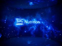 NAN Nestle Mega Event | Istanbul, Turkey