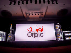 Orpic 3D Mapping | Muscat, Oman