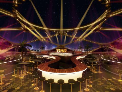 Skybar | Dubai, UAE