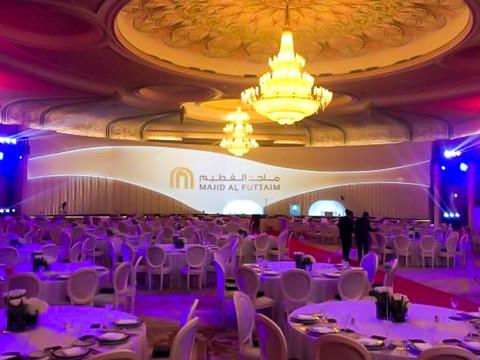Majid Al Futtaim | Riyadh, KSA