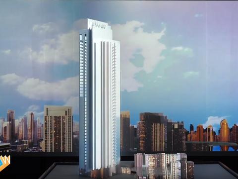 EMAAR Interactive 3D Model Mapping | Dubai, UAE