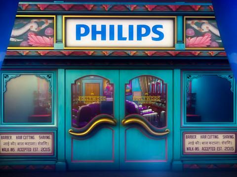 Philips Shaver Launch | Dubai, UAE